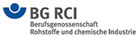 Berufsgenossenschaft Rohstoffe und chemische Industrie